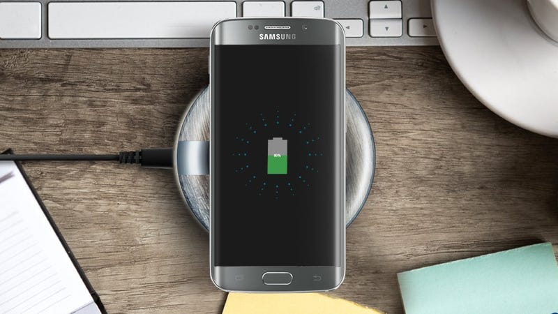 Seneo Qi Charging Pad, $6 with code Z6HZESBG