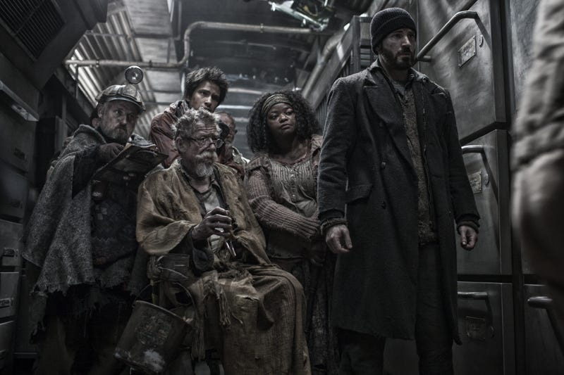 Illustration for article titled Bong Joon-ho has seen the U.S. edit of Snowpiercer and he hates it