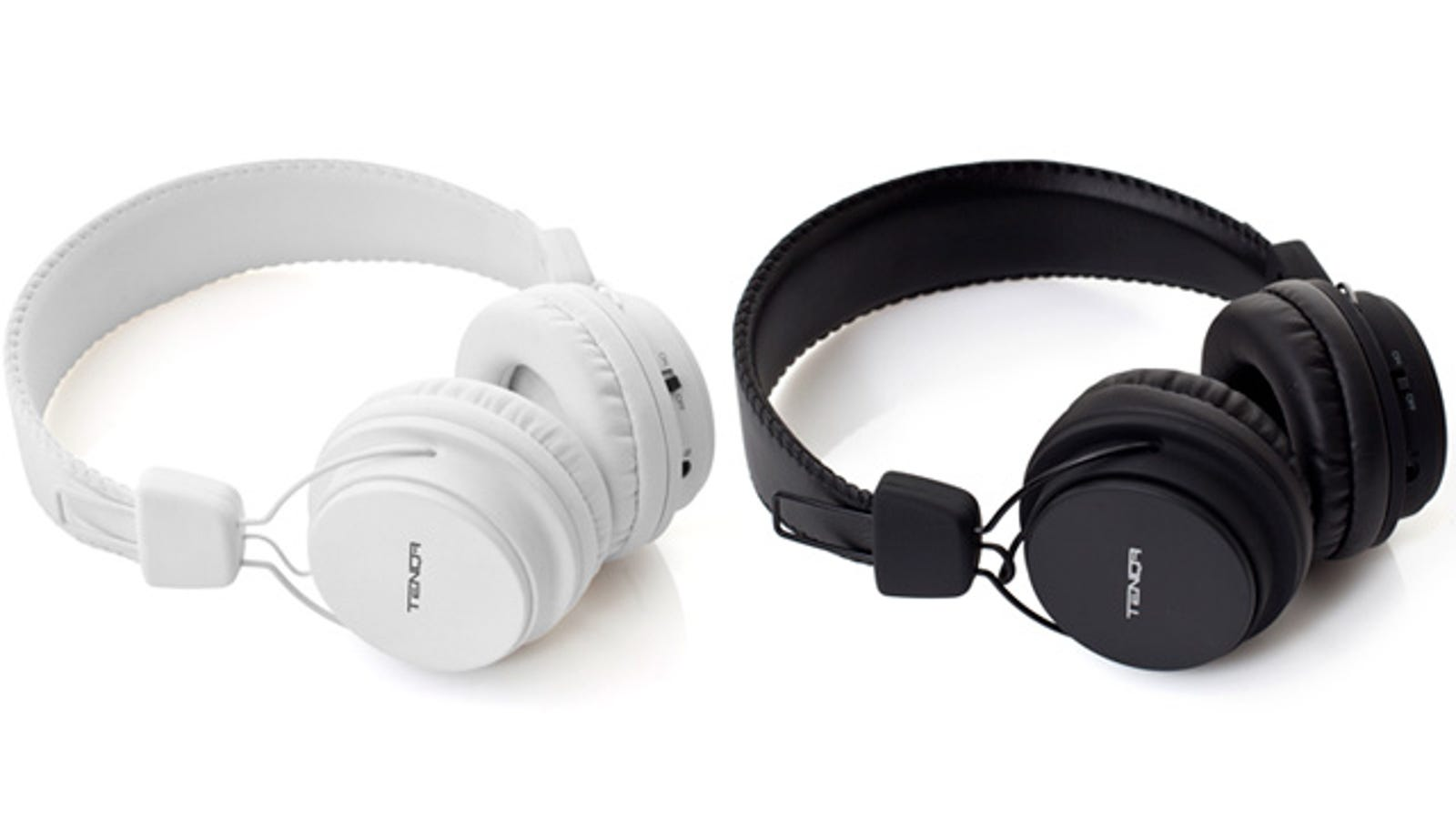 bluetooth headphones evomax