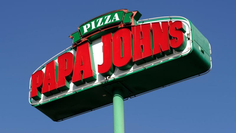 Illustration for article titled Papa John's: Thank you for calling us racists