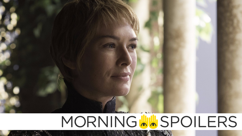Illustration for article titled Game of Thrones Teases a Fateful Decision for Cersei Lannister