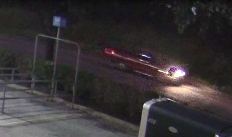 Illustration for article titled Help ID This Truck Sought in the Murder of a 7-Year-Old Houston Girl (Updated)