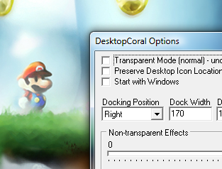 Illustration for article titled How Do I Block Off a Section of the Screen from Maximized Windows?
