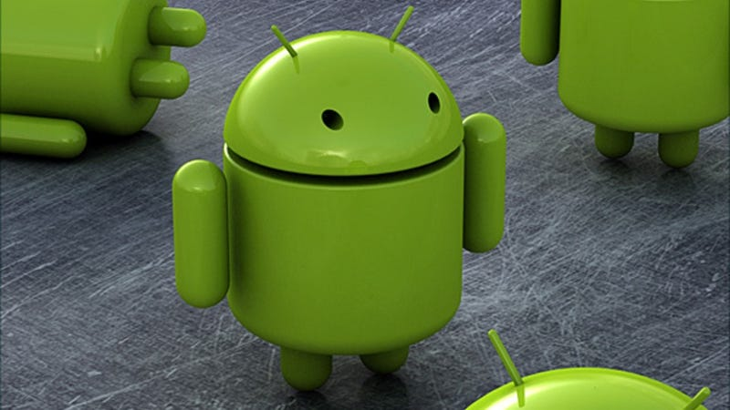 Illustration for article titled Android's One-Click Google Auth Is a Buffet for Hackers