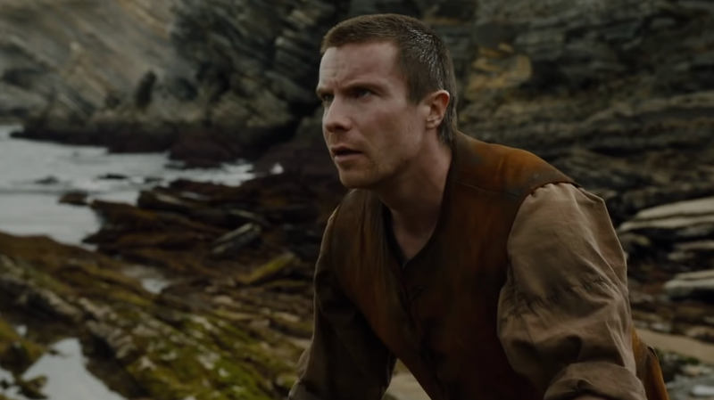 Let's talk about Gendry, who is absolutely winning the Game Of Thrones