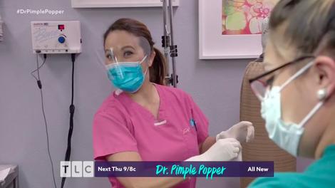 Dr Pimple Popper Season 3 Episode 3 Recap Head Bumps