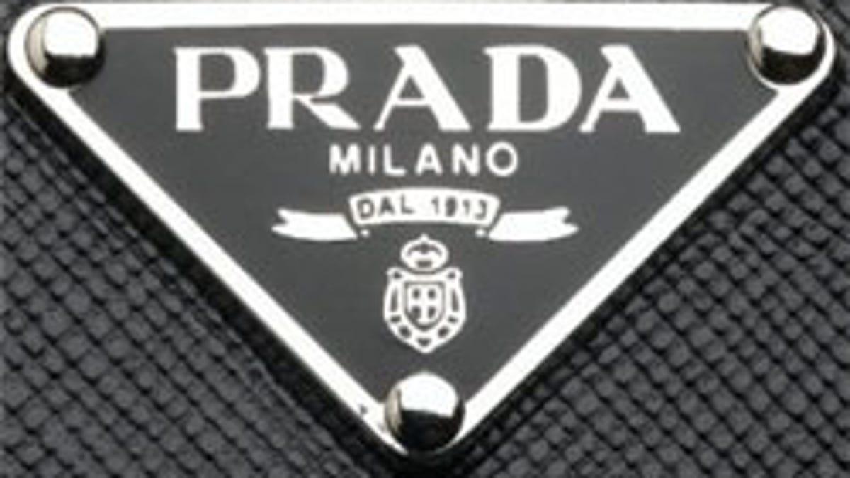 The Devil Wears Prada Because Prada Is Hell