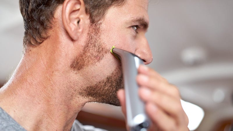 Philips OneBlade Pro, $66 | With two extra blades, $81 after $10 coupon