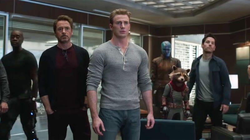 Illustration for article titled Los Russo revelan cuál es la saga de cómics que les haría volver a dirigir una película Marvel sin pensarlo