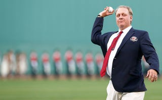 Illustration for article titled Curt Schilling Says Being A Republican Cost Him HOF Votes