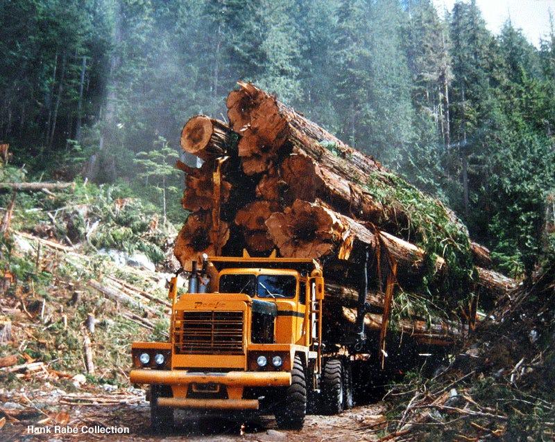 Pacific Trucks