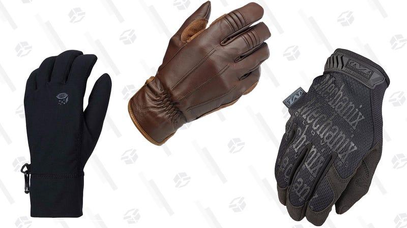 Mountain Hardwear Butter GloveBiltwell Work GlovesMechanix Wear - Original