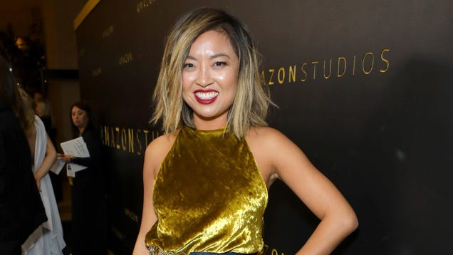 Birds of Prey Director Cathy Yan Will Bring Us the Sci-Fi Drug Love Story We Crave