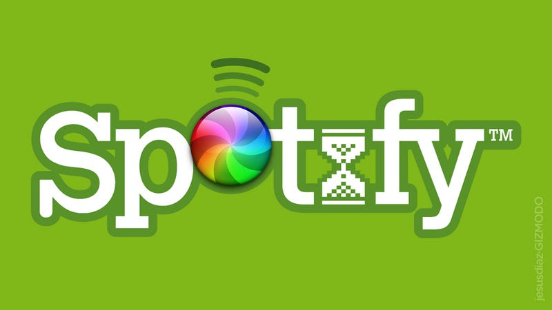 Illustration for article titled Why Did It Take So Long for Spotify to Come to the US?