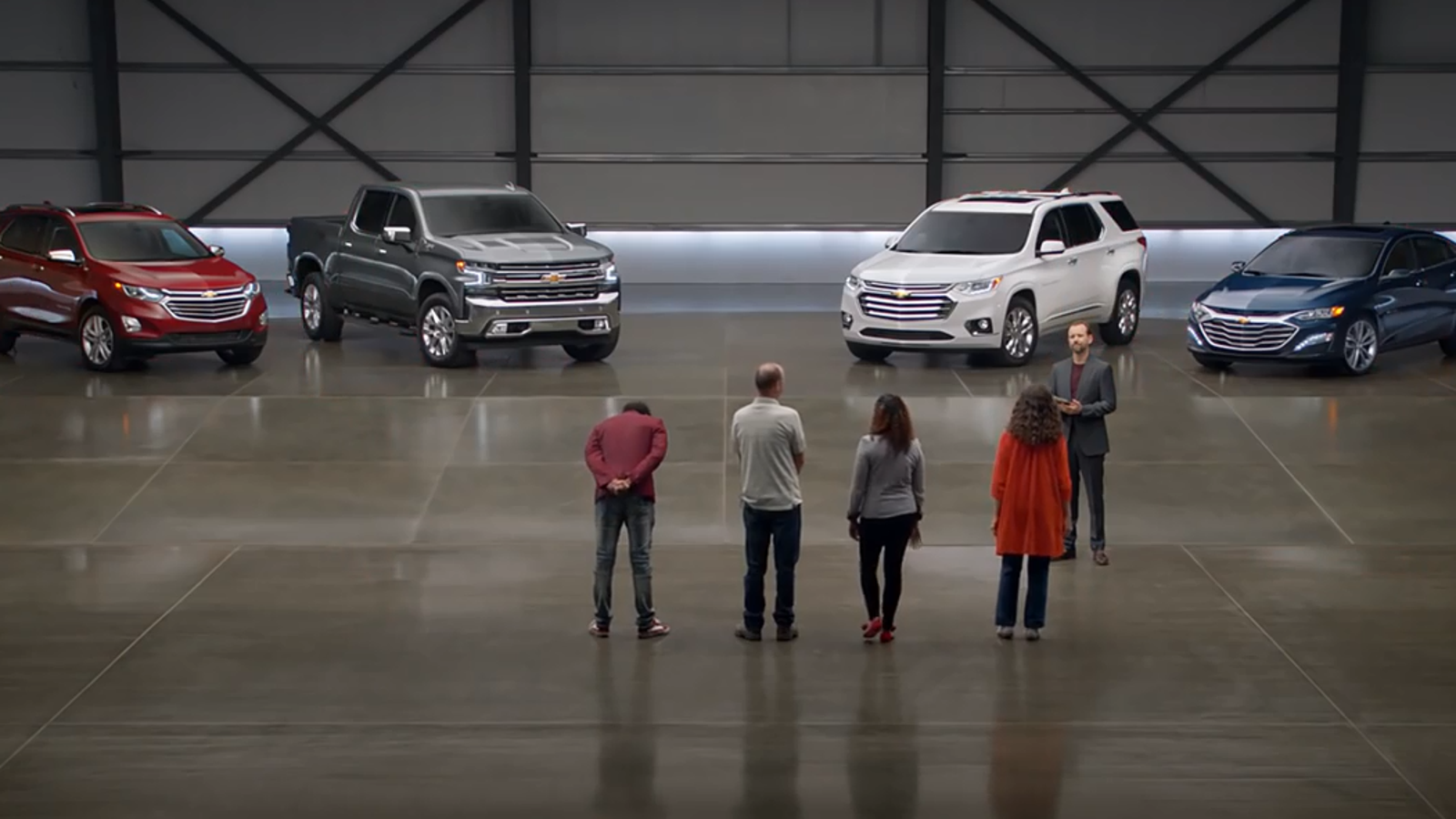 Chevrolet Pulls 'Most Reliable' Ad After Being Challenged By Toyota
