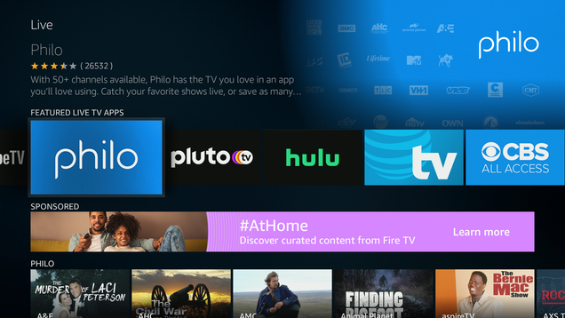 Cheap Live TV Service Philo Finally Gets Chromecast Support