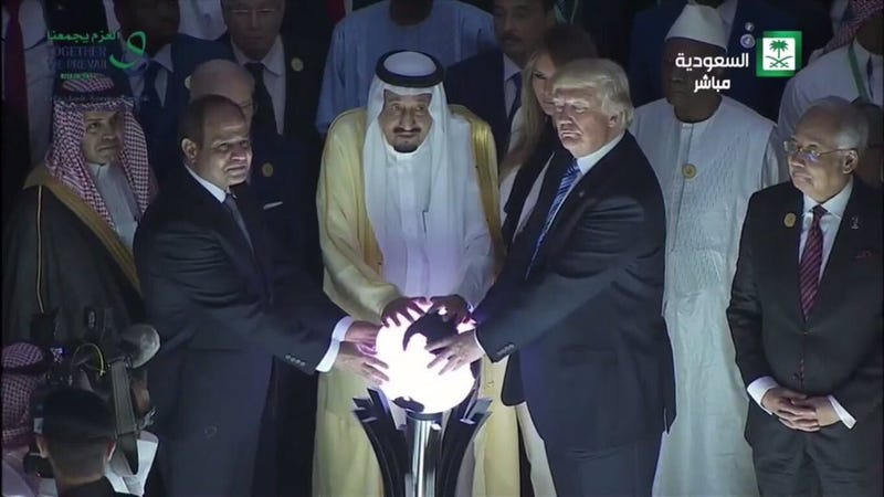 Billedresultat for trump orb