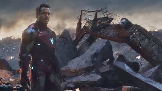 It s Audacious That Avengers: Endgame Even Exists