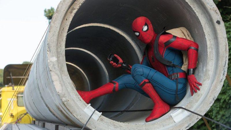 Spider-Man: Homecoming (Photo: Sony)