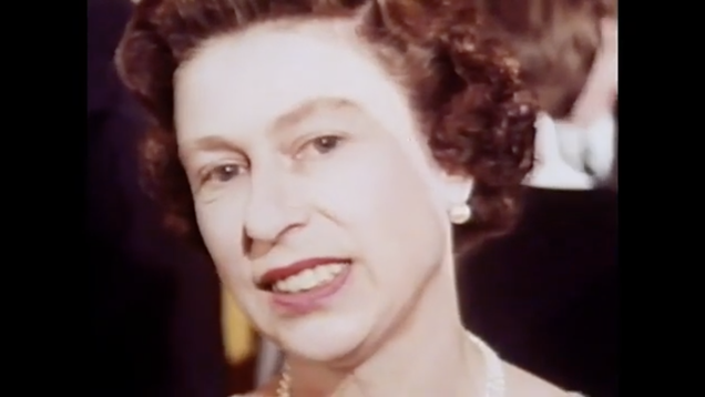 Royal Family Documentary Banned by the Queen Resurfaces on YouTube
