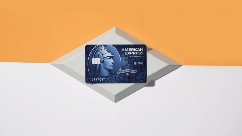 Amex's Revamped Blue Cash Preferred Offers 6% Back From U.S. Supermarkets and Streaming Services