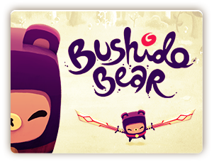 Illustration for article titled Mobile micro review: Bushido Bear