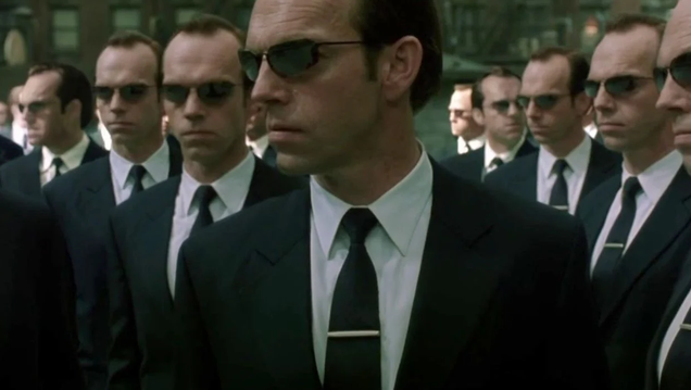 Hugo Weaving Was Nearly Set to Appear in the Fourth Matrix Film