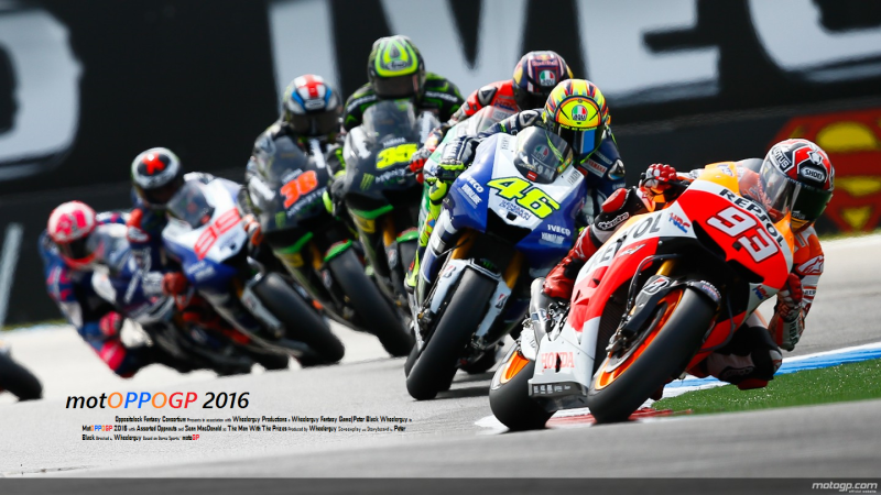 Illustration for article titled MotOPPO GP is now open for entrants!