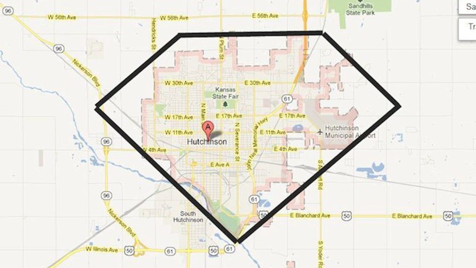 Kansas Comic Book Artist Wants His Town Renamed Smallville
