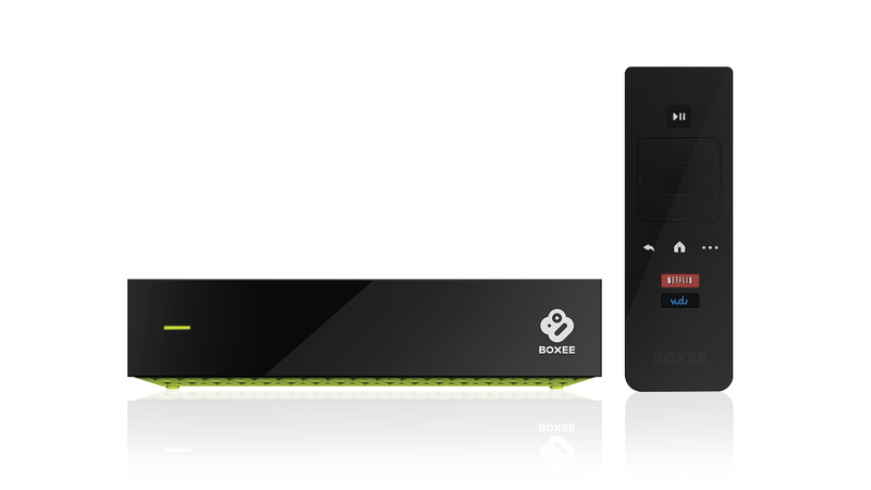 Illustration for article titled Boxee TV: This Media Streamer Is Now a Cloud DVR