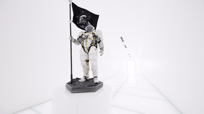 Fotos: Kojima Productions