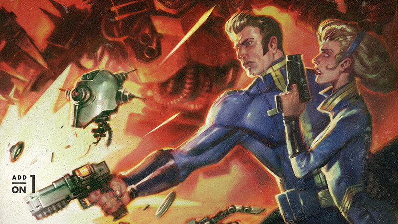 Illustration for article titled The Brutal Things You Can Expect In Fallout 4'sNew Survival Mode