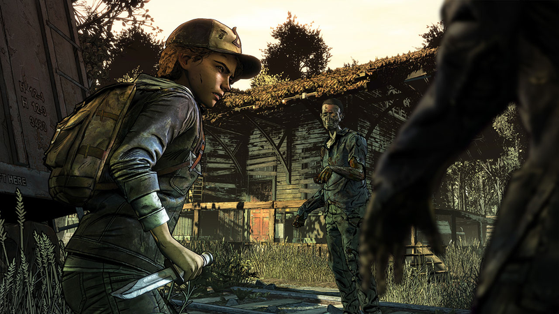Illustration for article titled Telltale's The Walking Dead: The Final Season Has Been Removed From Several Digital Gaming Storefronts [UPDATE]
