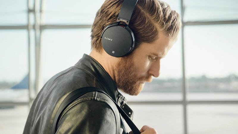 Sony MDRXB950BT Extra Bass Bluetooth Headphones, $88