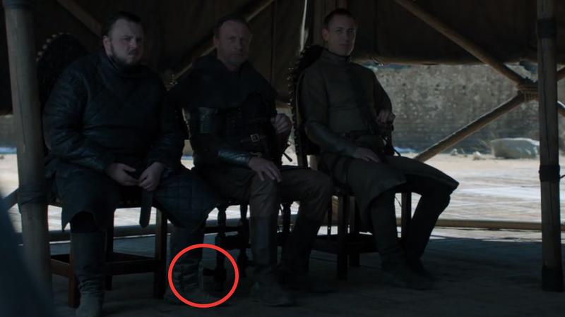 Illustration for article titled Huge Game Of Thrones spoiler: Plastic water bottle invented, Westeros doomed