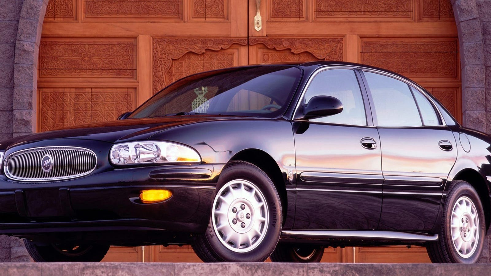 In Praise Of The Ultimate Grandpa Car, The Buick LeSabre