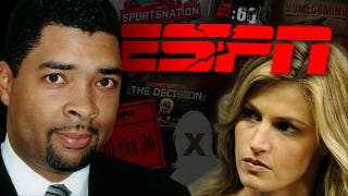 Illustration for article titled Why A Former ESPN VP Filed A Pre-Emptive Lawsuit Denying He Masturbated In Front Of Erin Andrews