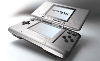 Illustration for article titled The DS Is The Nation's Best-Selling Game System Of All Time, Sort Of