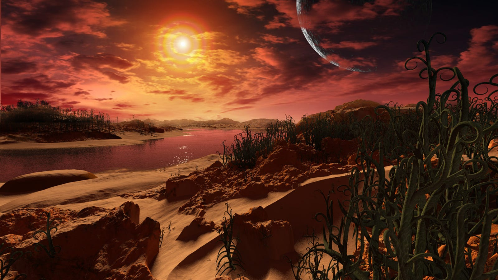 """New Evidence Reveals What a """"Typical"""" Solar System Looks Like"""
