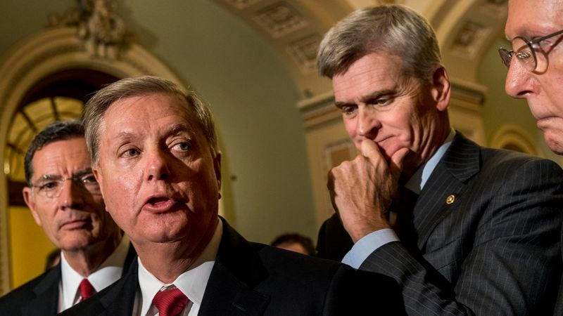 Graham and Cassidy.