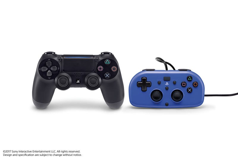 There's Now a PS4 Controller for Tiny Hands | Kotaku UK