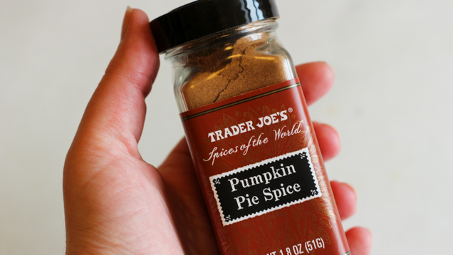 What to Buy (and What to Skip) at Trader Joe's This Thanksgiving
