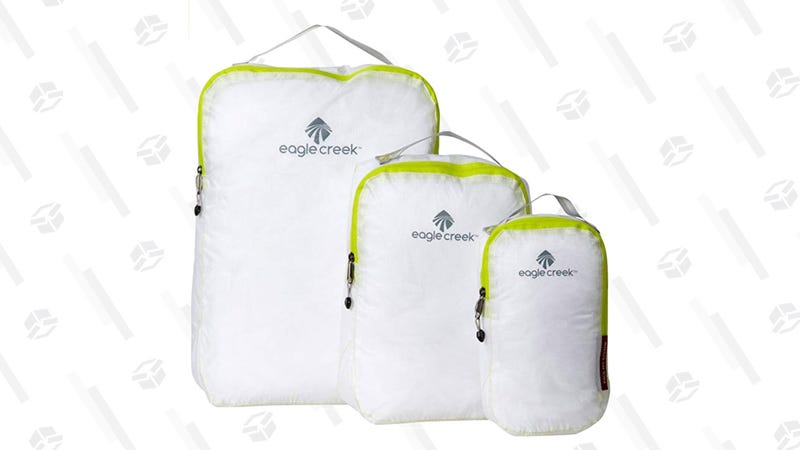 Eagle Creek Travel Gear Pack-It Cube Set | $27 | Amazon