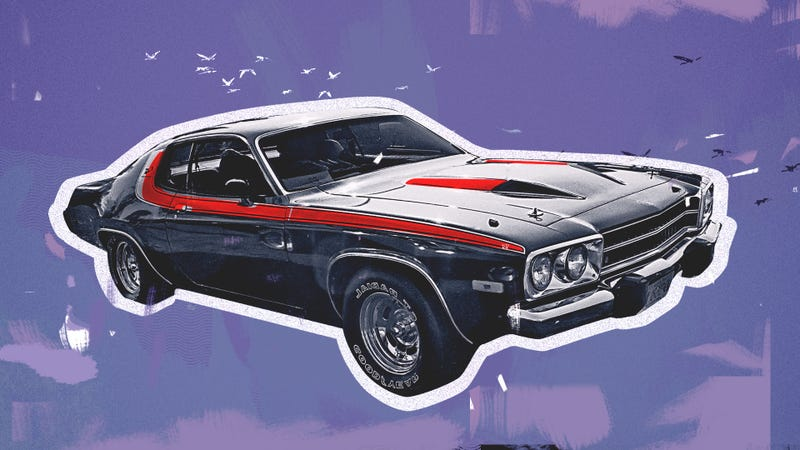 Illustration for article titled The Search For A Lost Plymouth Road Runner At The Center Of One Family's Hopes And Heartbreak