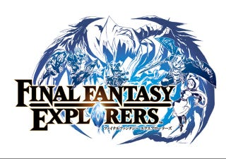 Illustration for article titled I Want to Look Forward to Final Fantasy Explorers
