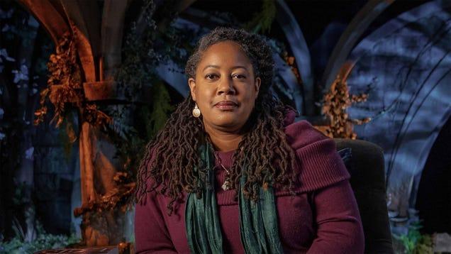 Author N.K. Jemisin Shares Her Sci-Fi Expertise for Masterclass Online