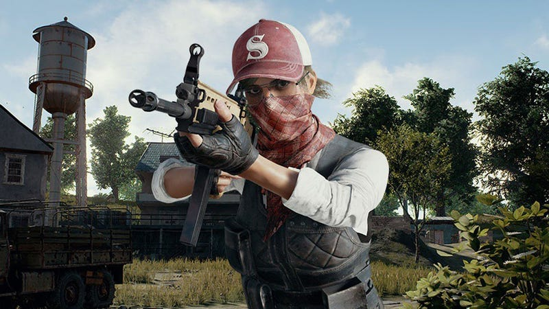 PlayerUnknown's Battlegrounds Adding First-Person Servers in Next Update
