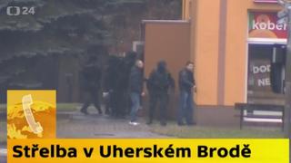 Illustration for article titled Nyolc halálos áldozat egy csehországi fegyveres támadásban