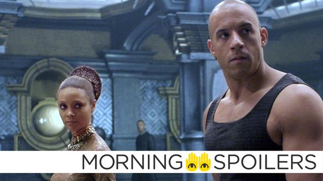 Vin Diesel Still Has Hopes For Riddick s Future