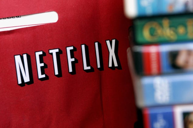 Netflix Is Testing Out a New Free Streaming Plan, but You Can't Have It
